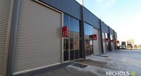 Factory, Warehouse & Industrial commercial property for lease at 13/6 Malibu Circuit Carrum Downs VIC 3201