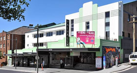 Offices commercial property for lease at 166 Glebe Point Road Glebe NSW 2037