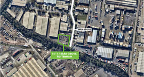 Development / Land commercial property for lease at 15-17 Sara Grove Tottenham VIC 3012