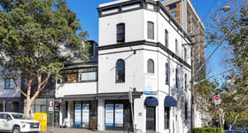 Showrooms / Bulky Goods commercial property for lease at Shops 1&2/259 Crown  Street Surry Hills NSW 2010