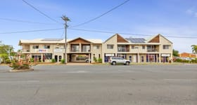 Offices commercial property for lease at Unit 1/1/105 Denham Street Rockhampton City QLD 4700