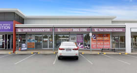 Shop & Retail commercial property for lease at 6-7/111 George Street Rockhampton City QLD 4700