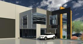 Factory, Warehouse & Industrial commercial property for lease at 37-39 Edison Road Dandenong South VIC 3175