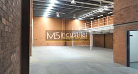 Factory, Warehouse & Industrial commercial property for lease at 2/48 Garema Circuit Kingsgrove NSW 2208