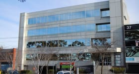 Showrooms / Bulky Goods commercial property for lease at Level 1/33 Princes Highway Dandenong VIC 3175