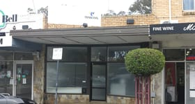 Showrooms / Bulky Goods commercial property for lease at 91 Chadstone Road Malvern East VIC 3145