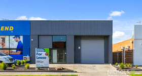 Factory, Warehouse & Industrial commercial property for lease at 1/4 New  Street Frankston VIC 3199