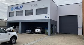 Factory, Warehouse & Industrial commercial property for lease at Rydalmere NSW 2116