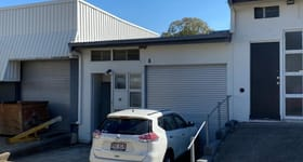 Factory, Warehouse & Industrial commercial property for lease at Unit 8/500 Seventeen Mile Rocks Road Seventeen Mile Rocks QLD 4073