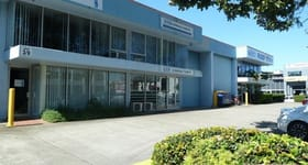 Factory, Warehouse & Industrial commercial property for lease at Unit 2/2/237 Montague Road West End QLD 4101