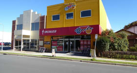 Showrooms / Bulky Goods commercial property for lease at 523 Macauley St Albury NSW 2640