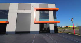 Factory, Warehouse & Industrial commercial property for lease at 10/16-18 Hamersley Drive Clyde North VIC 3978