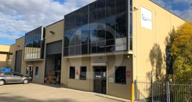 Factory, Warehouse & Industrial commercial property for lease at 1/12 TOLLIS PLACE Seven Hills NSW 2147