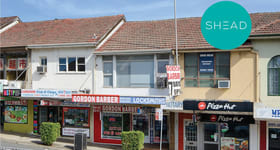 Offices commercial property leased at First Floo/764 Pacific Highway Gordon NSW 2072