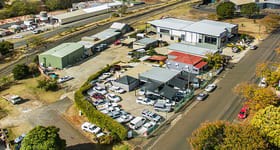 Showrooms / Bulky Goods commercial property for lease at 84 Mort Street North Toowoomba QLD 4350