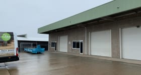 Factory, Warehouse & Industrial commercial property for lease at 2/80 Barrier Street Fyshwick ACT 2609