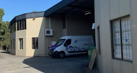 Factory, Warehouse & Industrial commercial property for lease at 6/30 Leighton Place Hornsby NSW 2077