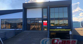Factory, Warehouse & Industrial commercial property for lease at 110 Arthur Street Fortitude Valley QLD 4006
