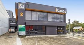 Offices commercial property for lease at 2 Maynard Street Woolloongabba QLD 4102