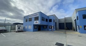 Factory, Warehouse & Industrial commercial property for lease at 43 Sunderland Street Derwent Park TAS 7009