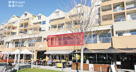 Offices commercial property for lease at Level 1/28 Salamanca Square Battery Point TAS 7004