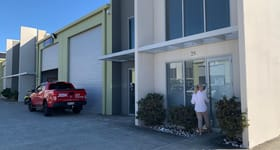 Factory, Warehouse & Industrial commercial property for lease at 25/Lot 75 Waterway Drive Coomera QLD 4209