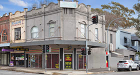 Showrooms / Bulky Goods commercial property for lease at Ground and Level 1/631 Elizabeth Street Waterloo NSW 2017