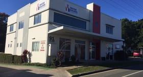 Offices commercial property for lease at Tenancy 2 - Ground Floor/91 King Street Buderim QLD 4556