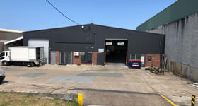 Factory, Warehouse & Industrial commercial property for lease at 22 Wrights Pl Nerang QLD 4211