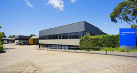 Factory, Warehouse & Industrial commercial property for lease at 154 O'Riordan Street Mascot NSW 2020