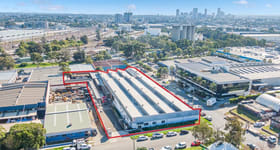Factory, Warehouse & Industrial commercial property for lease at 24 BYRNE STREET Auburn NSW 2144
