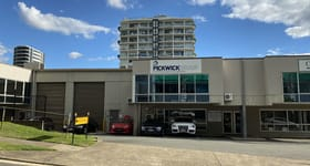 Factory, Warehouse & Industrial commercial property for lease at 3/28 Norfolk Street West End QLD 4101