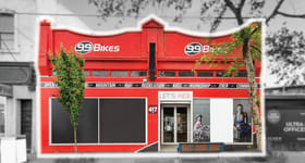 Shop & Retail commercial property for sale at 417-419 Mt Alexander Road Ascot Vale VIC 3032