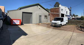 Factory, Warehouse & Industrial commercial property for lease at 3 BOURKE STREET North Parramatta NSW 2151