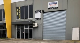 Factory, Warehouse & Industrial commercial property for lease at 2/20 Glenville Drive Melton VIC 3337