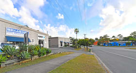 Factory, Warehouse & Industrial commercial property for lease at Units 1&4/18-2 Rene Street Noosaville QLD 4566