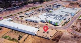 Factory, Warehouse & Industrial commercial property for lease at 12/43 Fairweather Crescent Coolalinga NT 0839