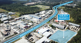 Factory, Warehouse & Industrial commercial property for lease at Part of 517 Maroochydore Road Kunda Park QLD 4556