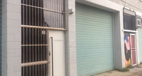Factory, Warehouse & Industrial commercial property for lease at 4/16 Bishop Street Kelvin Grove QLD 4059
