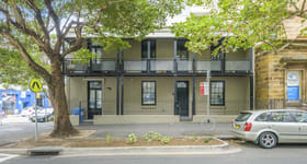 Offices commercial property leased at Ground/346 Bourke Street Surry Hills NSW 2010
