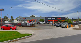 Development / Land commercial property for lease at 702 Footscray Road West Melbourne VIC 3003