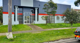 Factory, Warehouse & Industrial commercial property for lease at 5 Sara Grove Tottenham VIC 3012
