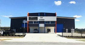 Factory, Warehouse & Industrial commercial property for lease at 21 Torres Crescent North Lakes QLD 4509