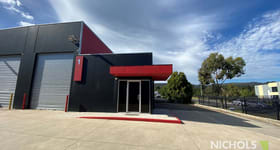 Factory, Warehouse & Industrial commercial property leased at 1/4 Trewhitt Court Dromana VIC 3936