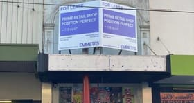 Shop & Retail commercial property for lease at 283 CHAPEL STREET Prahran VIC 3181