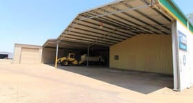Factory, Warehouse & Industrial commercial property for lease at Shed 1/54 Carrington Road Torrington QLD 4350