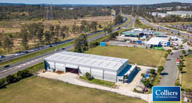 Factory, Warehouse & Industrial commercial property for lease at 48 Hawkins Crescent Bundamba QLD 4304