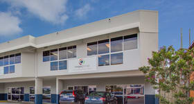 Factory, Warehouse & Industrial commercial property for lease at 3/61 Holdsworth Street Coorparoo QLD 4151