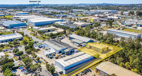 Factory, Warehouse & Industrial commercial property for lease at 16 Quindus Street Wacol QLD 4076