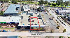 Shop & Retail commercial property for lease at 20-24 Sholl Street Mandurah WA 6210
